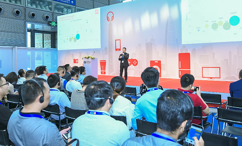 CE China 2018 successfully started, powered by IFA Retail University briefings about latest innovations and Chinese market insights