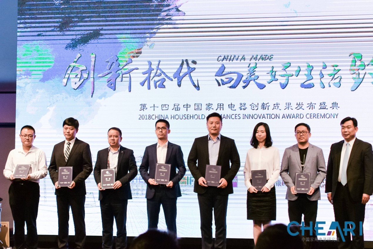 Winners of the 15th HA Innovation Award by CHEARI to be revealed additionally at CE China 2019