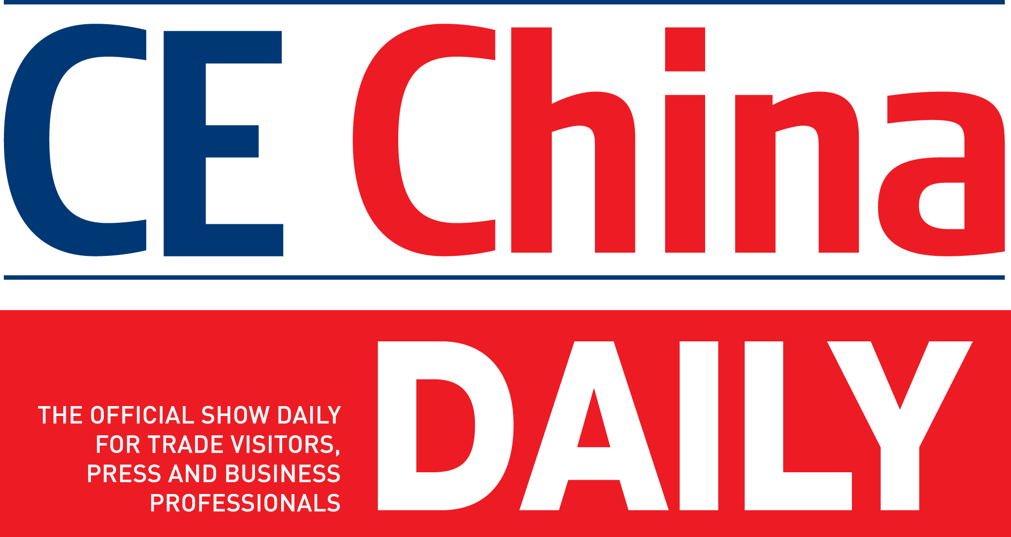 CE China Daily: Everything you need to know about  CE China 2019