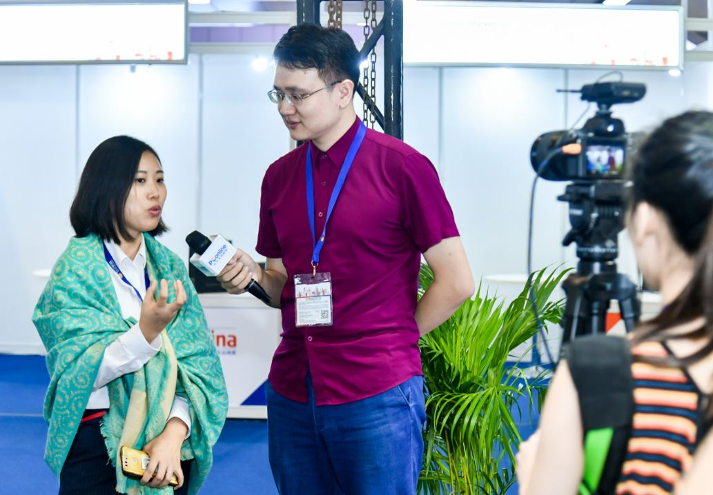 This is what exhibitors say about CE China 2019
