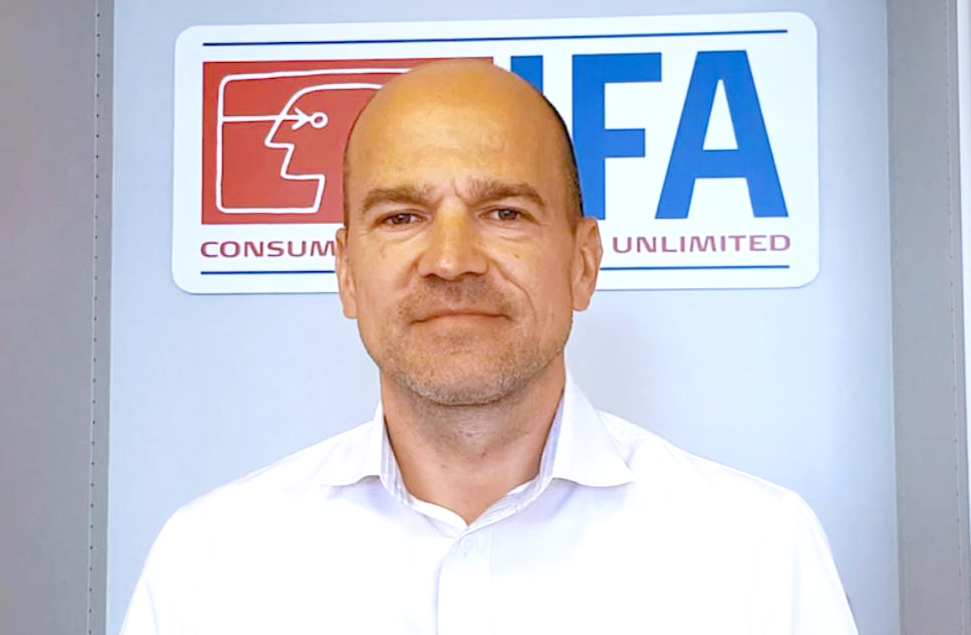 IFA Director Dirk Koslowski: IFA 2020 set to be based on the core as a physical event