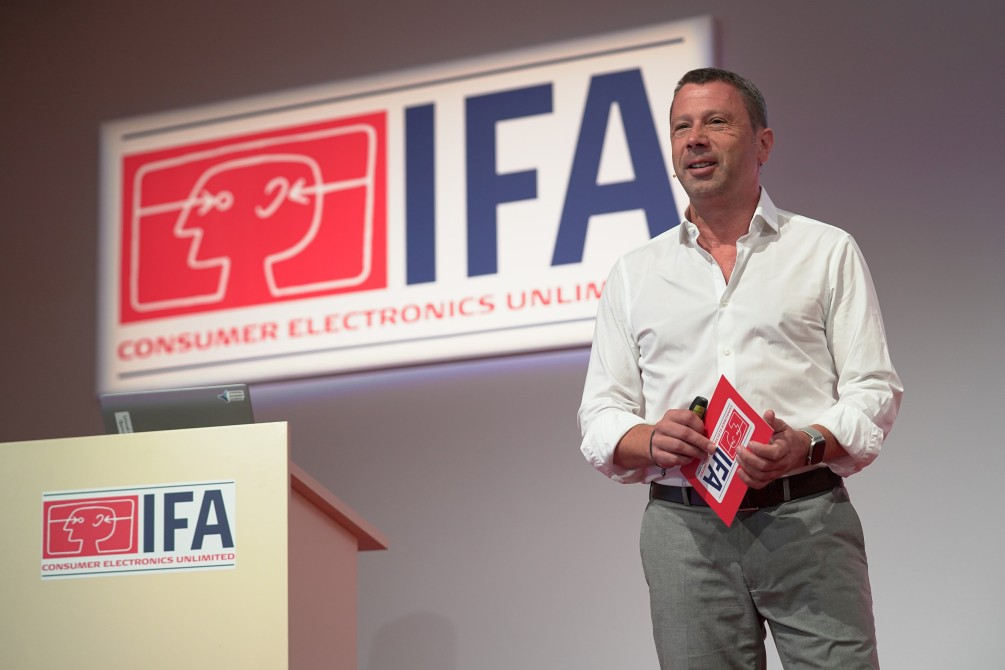 Register Now for IFA 2020 Digital Press Conference on May 19