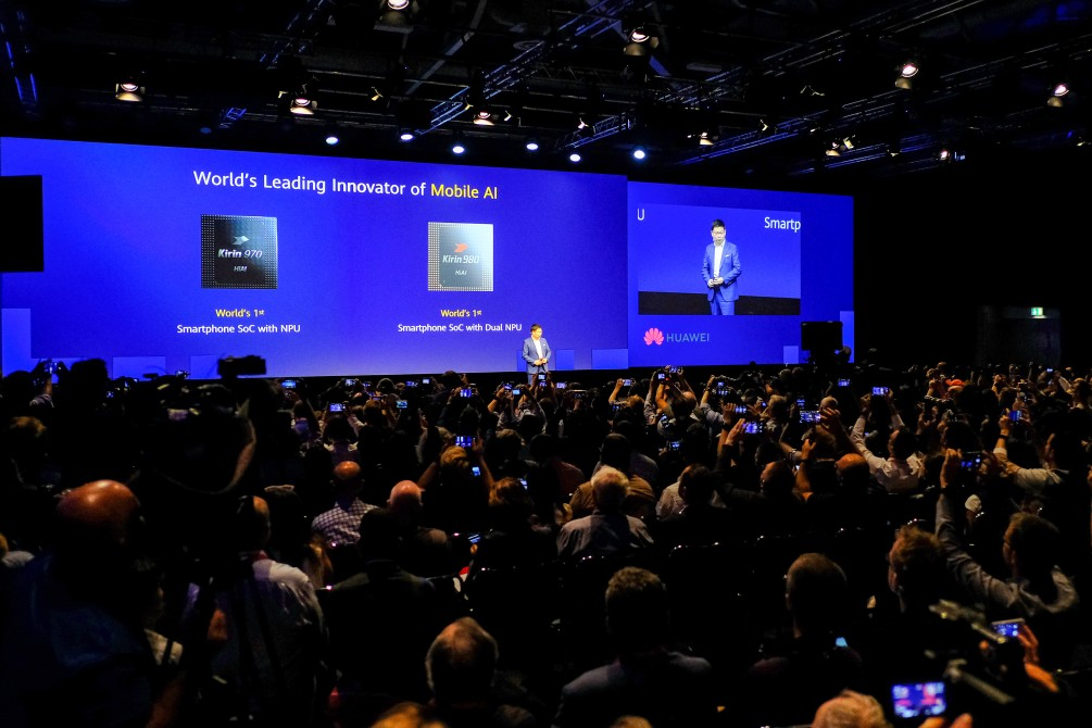 IFA 2020 Special Edition: Huawei presents Beyond 2020. A vision and commitment for Europe