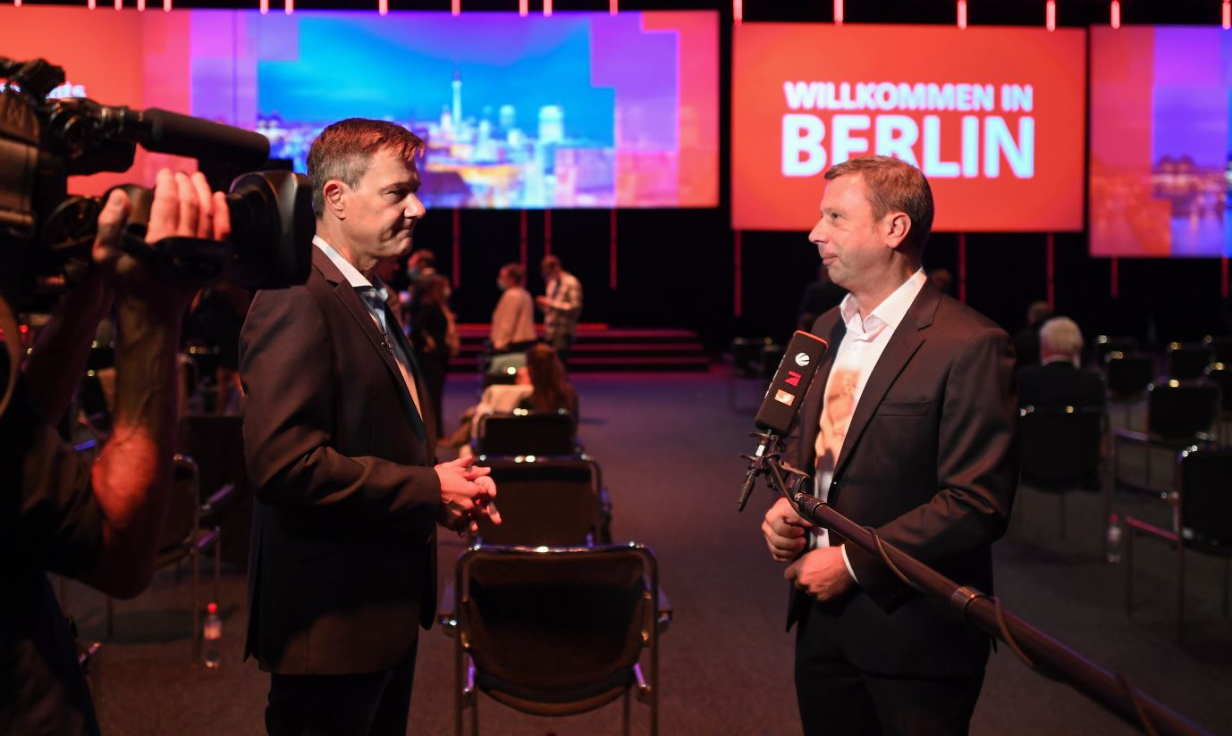 IFA 2020 Special Edition: Tech is back with a combination of virtual and real experiences