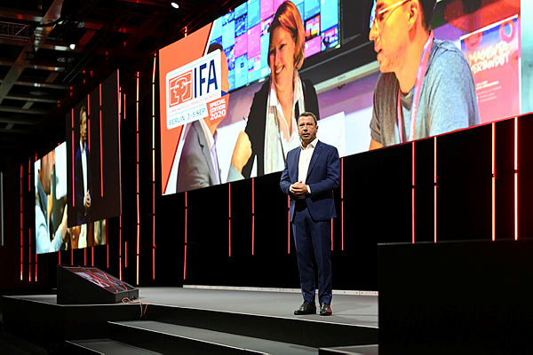 IFA 2020 Special Edition: A Sign that 'Tech is Back'
