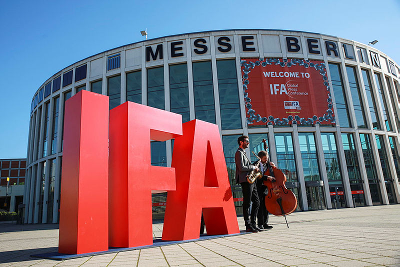 Daily Recap Day 1 - IFA 2020 Special Edition